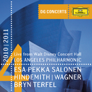 Hindemith   Wagner (DG Concerts)/Bryn Terfel, Los Angeles Philharmonic, Esa-Pekka Salonen