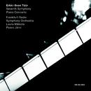 """Erkki-Sven Tüür: Symphony No.7 """"Pietas"""" / Piano Concerto/Laura Mikkola, Frankfurt Radio Symphony Orchestra, Paavo Järvi, NDR Choir"""