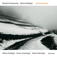 Schumann / Holliger : Aschenmusik