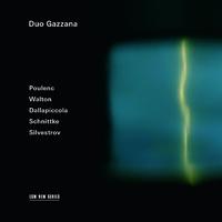Schnittke / Poulenc / Silvestrov / Walton / Dallapiccola