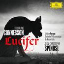 Guillaume Connesson: Lucifer/Jean-Christophe Spinosi, Orchestre Philharmonique De Monte Carlo, Jérôme Pernoo