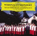Regensburger Domspatzen - A Christmas Concert/Die Regensburger Domspatzen, Georg Ratzinger