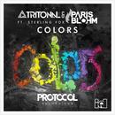 Colors (feat. Sterling Fox)/Tritonal, Paris Blohm