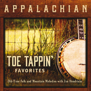 Appalachian Toe Tappin' Favorites/Jim Hendricks