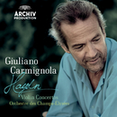 Haydn: Violin Concertos/Giuliano Carmignola, Orchestre des Champs-Elysées