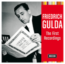 The First Recordings/Friedrich Gulda
