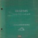 Brahms: Symphony No.4 /  Strauss, R.: Tod und Verklärung, Op.24/Berliner Philharmoniker, Victor de Sabata