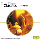 Tea Time Classics/Orpheus Chamber Orchestra