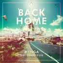 Back Home (Radio Edit) (feat. Cosmo Klein)/MYNGA