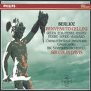 Berlioz: Benvenuto Cellini (3 CDs)/Nicolai Gedda, Christiane Eda-Pierre, Jane Berbié, Roger Soyer, Robert Massard, Chorus of the Royal Opera House, Covent Garden, BBC Symphony Orchestra, Sir Colin Davis