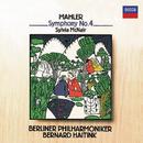 Mahler: Symphony No.4/Sylvia McNair, Berliner Philharmoniker, Bernard Haitink