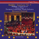 Mahler: Symphony No.9 / Poulenc: Organ Concerto (2 CDs)/Thomas Trotter, European Community Youth Orchestra, Bernard Haitink
