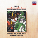 マーラー:交響曲第2番<復活>/Sylvia McNair, Jard van Nes, Ernst Senff Chor, Berliner Philharmoniker, Bernard Haitink