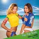 Pop Pop Kudu (Radio Edit) (feat. Sabrina, T.Nola, El Rey)/Parisa