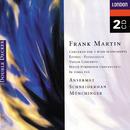 Martin: Petite symphonie concertante; Violin Concerto; In terra pax, etc./Various Artists, L'Orchestre de la Suisse Romande, Ernest Ansermet, Stuttgarter Kammerorchester, Karl Münchinger