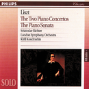 Liszt: The Two Piano Concertos/The Piano Sonata/Sviatoslav Richter, London Symphony Orchestra, Kirill Kondrashin