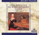 Bach: The Well-tempered Clavier, Book One & Two, BWV 846-893/Helmut Walcha