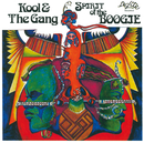 Spirit Of The Boogie/Kool & The Gang