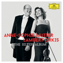 The Silver Album/Anne-Sophie Mutter