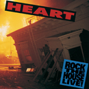Rock The House Live!/HEART