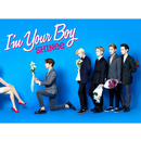 I'm Your Boy/SHINee