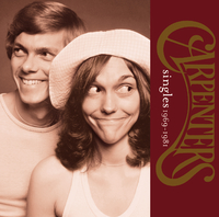 シングルズ 1969-1981/Carpenters