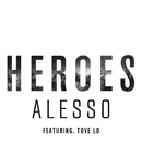 Heroes/Alesso