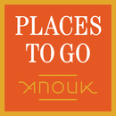 Places To Go/Anouk