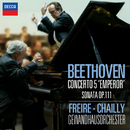 "Beethoven: Piano Concerto No.5 - ""Emperor""; Piano Sonata No.32 in C Minor, Op.111/Nelson Freire, Gewandhausorchester Leipzig, Riccardo Chailly"