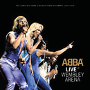 Live At Wembley Arena/Abba