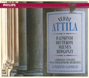 Verdi: Attila/Ruggero Raimondi, Cristina Deutekom, Sherrill Milnes, Carlo Bergonzi, Royal Philharmonic Orchestra, Lamberto Gardelli