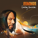 Finding Forever (instrumentals)/Common