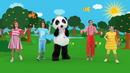 Passarinhos A Bailar/Panda e Os Caricas