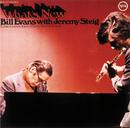ホワッツ・ニュー/Bill Evans, Jeremy Steig