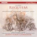 Verdi: Requiem/Luba Orgonasova, Anne Sofie von Otter, Luca Canonici, Alastair Miles, The Monteverdi Choir, Orchestre Révolutionnaire et Romantique, John Eliot Gardiner
