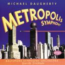 Daugherty: Metropolis Symphony; Bizarro/Baltimore Symphony Orchestra, David Zinman
