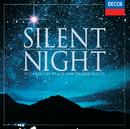 「キングズ・カレッジ/きよしこの夜~25のヒーリング・キャロル」/The Choir of King's College, Cambridge, Choir of Clare College, Cambridge, Choir Of St. John's College, Cambridge, Choir Of Winchester Cathedral