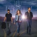 747/Lady Antebellum
