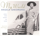 夢に来ませ~川の流れのように/世界の歌/Angela Gheorghiu, Malcolm Martineau