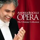 誰も寝てはならぬ~ザ・ベスト・オブ・オペラ・アリアズ/Andrea Bocelli