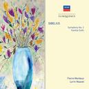 シベリウス:交響曲第2番、カレリア組曲/Pierre Monteux, Lorin Maazel