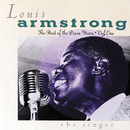 The Best Of The Decca Years Volume One: The Singer/Louis Armstrong