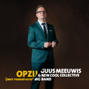 Opzij (feat. Faberyayo)/Guus Meeuwis, New Cool Collective Big Band