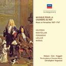 Musique pour la Chambre du Roy/Christopher Hogwood, The Academy of Ancient Music