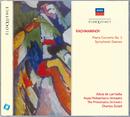 Rachmaninov: Piano Concerto No.2; Symphonic Dances/Alicia de Larrocha, Charles Dutoit