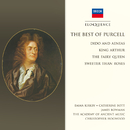 The Best Of Purcell/Emma Kirkby, Catherine Bott, James Bowman, The Academy of Ancient Music, Christopher Hogwood