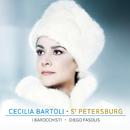 サンクトペテルブルク~女帝へ捧げられたアリア/Cecilia Bartoli, I Barocchisti, Diego Fasolis