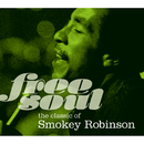 フリー・ソウル クラシック・オブ・スモーキー・ロビンソン/Smokey Robinson