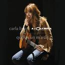 Quelqu'un M'a Dit (Live)/Carla Bruni