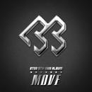 Move(5th Mini Album)/BTOB